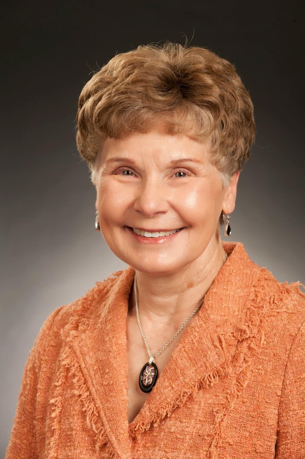 Dr. Virginia Wiltse, Union Institute & University
