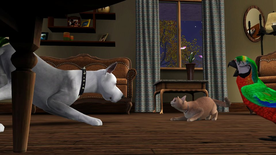 The sims 3 pets cheats xbox 360 - b41e