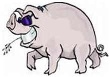 Babi Yang Sombong - Seputar Informasi