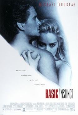 Bản Năng Gốc - Basic Instinct 1992 (1992) Poster