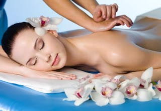 spa zarraz paramedical, full body massage, melulur badan, scrub badan