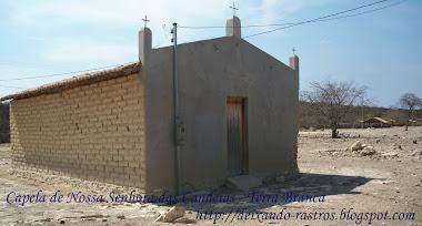 Capela Nossa Senhora das Candeias