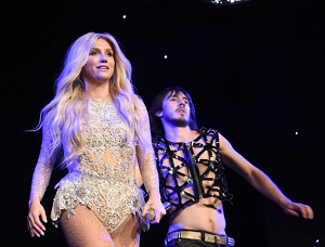 "Kesha ""I cannot work with this monster,"" (Lukasz Gottwald)"