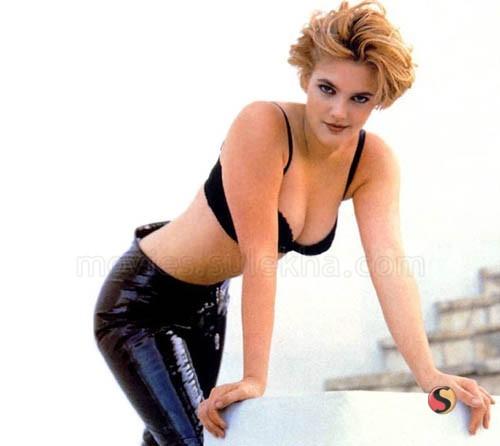 Drew Barrymore Hot Wallpapers