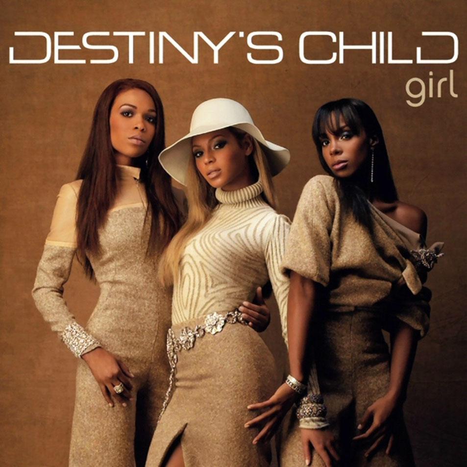 destiny s child nasty girl: