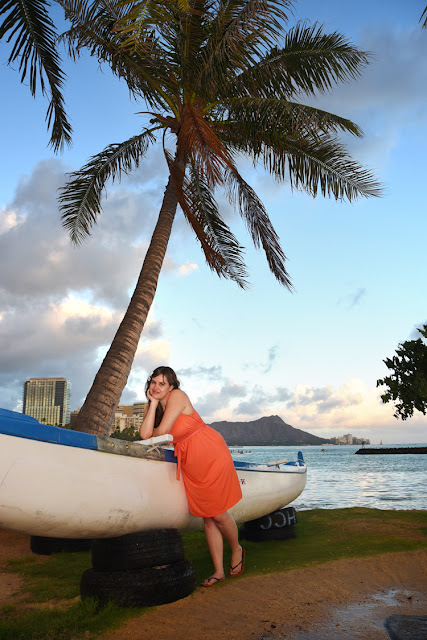 Waikiki Photos