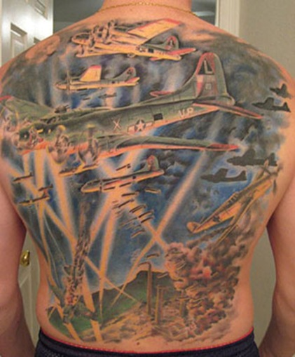 hawk tattoo us army tattoo us army vietnam tattoo military us army ...