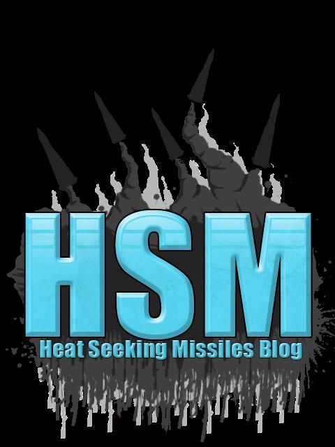 HeatSeekingMissiles