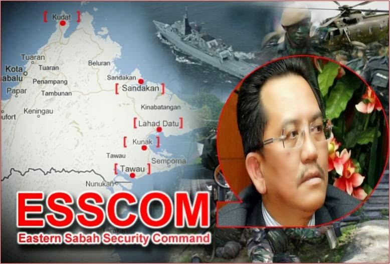 Terkini: Pelancong Di Culik Lagi Di Sabah!!