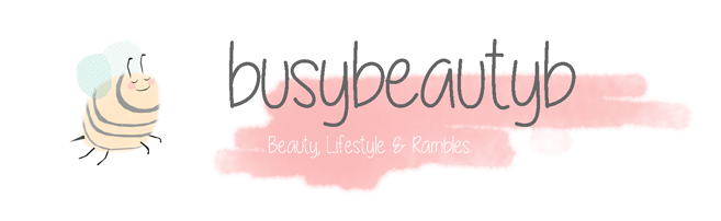 Beauty, Lifestyle & Rambles