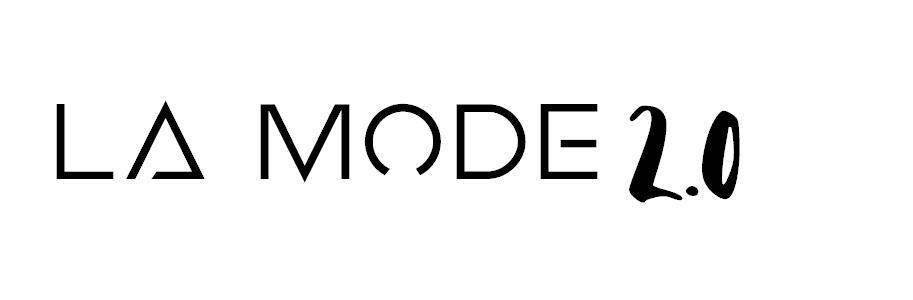 La mode 2.0