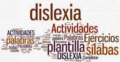 http://www.orientacionandujar.es/2014/03/20/actividades-dislexia-todas-las-plantillas-para-hacer-tus-propias-actividades/