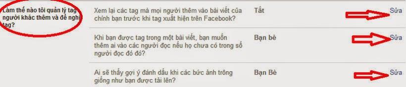 Khong cho Tag hinh anh tu cac Fanpage