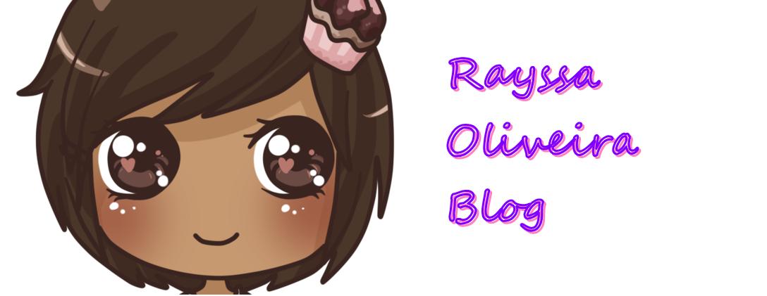 Rayssa Oliveira