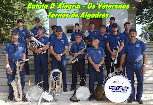 Associao musical cultural e recreativa Batuta DAlegria(Os Veteranos)-Fornos de Algodres