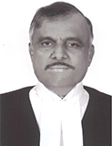 Justice P. Sathasivam, Supreme Court of India