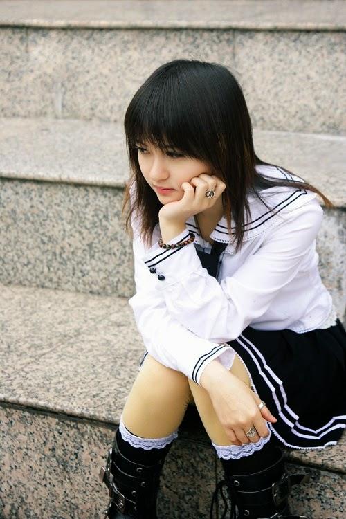Kiyoshi Sakurazuka 櫻塚澈 / Che Ying Zhong 澈樱冢 Photos 18