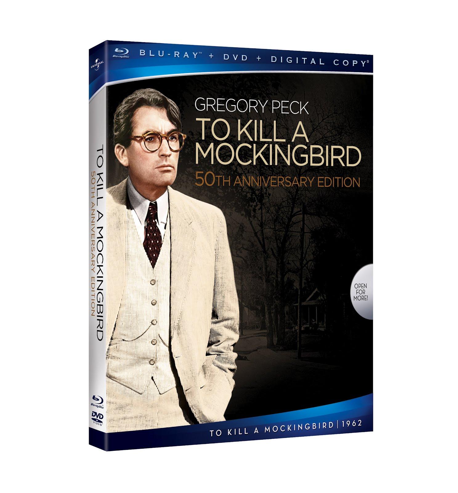 to kill a mockingbird movie review
