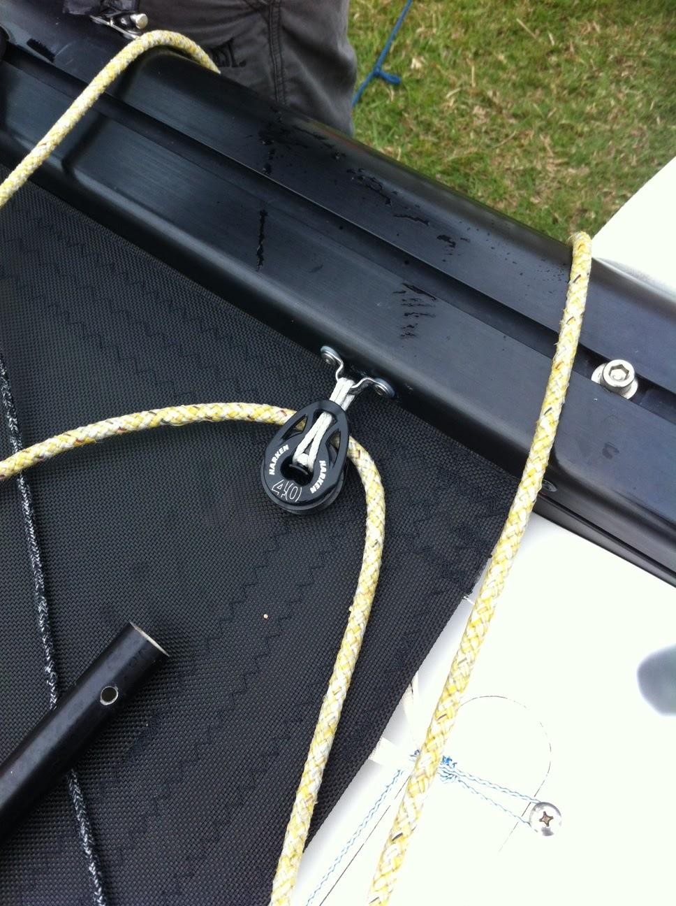 team harken racing townsville sailing club f18 news. Black Bedroom Furniture Sets. Home Design Ideas