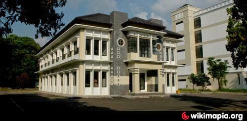 Mengenal Gedung UPI - Poliklinik