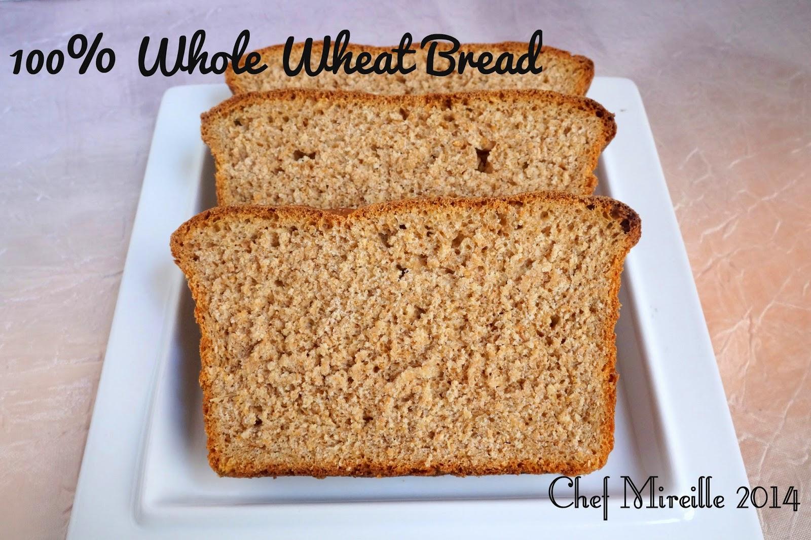 Whole Grains, Breakfast