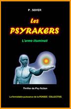 Les PSYRAKERS arme illuminati