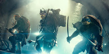 Xem phim Ninja Rùa 2014 (CAM)