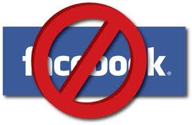 Facebook Disappear, Facebook Delete