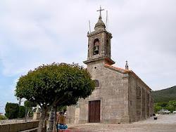 Santa María de Baredo-Baiona