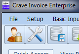 Crave Invoice Enterprise 1.7.3.2