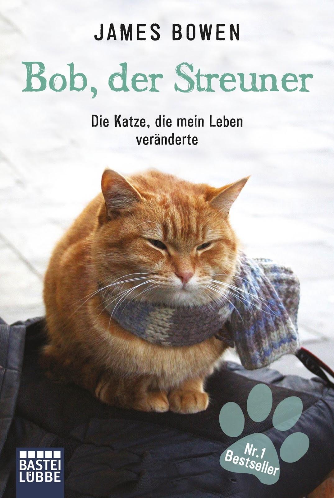 Is James Bowen In A Street Cat Named Bob