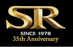 Yamaha SR 35th Anniversary