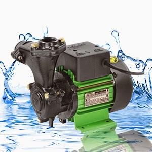 Kirloskar Chhotu Pump (0.5HP) | 0.5HP Kirloskar Chhotu Pump Online, India - Pumpkart.com