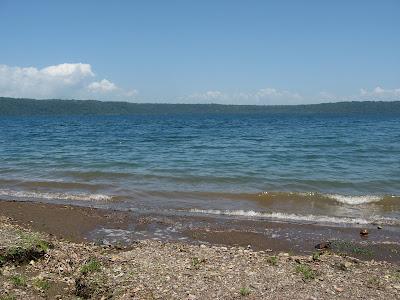 Laguna de Apoyo Nature Reserve FUNDECI