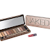 1000 Followers Urban Decay NAKED 2 Palette Giveaway!