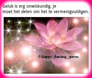 ♥ Geluk ♥