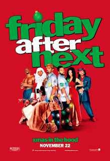 Watch Friday After Next (2002) movie free online