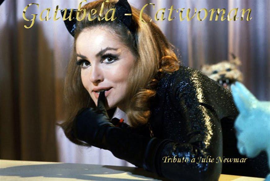 Gatubela Catwoman