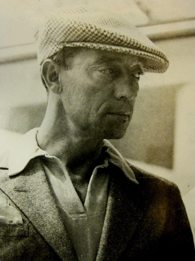 Buster Keaton, 1943