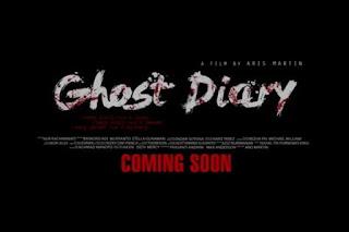 Sinopsis Film Ghost Diary (2016)