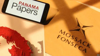 El escándalo de los Panama Papers