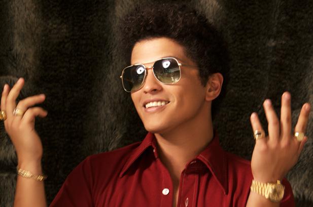 Chord Gitar + Lirik Lagu Bruno Mars - Grenade