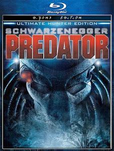 Quái Thú Vô Hình - Predator poster