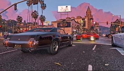 Download Grand Theft Auto V