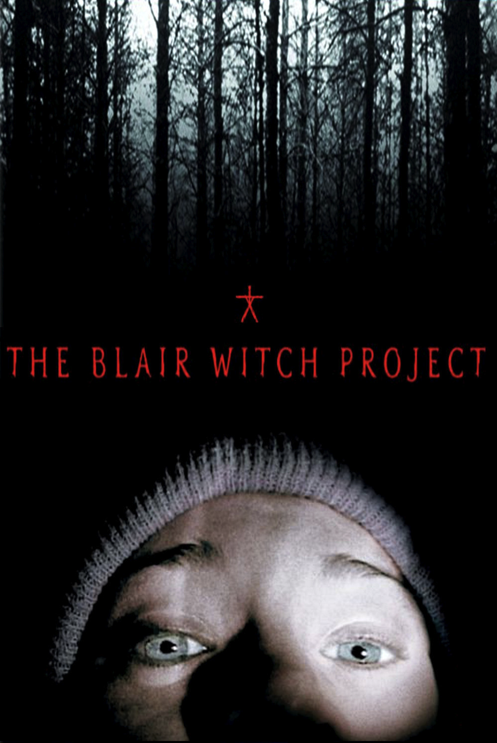 watch the blair witch project online Three film students vanish after traveling into a maryland forest to film a documentary on the local blair witch legend, leaving only their footage behind.