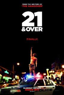 Watch 21 & Over (2013) Megashare Movie Online Free