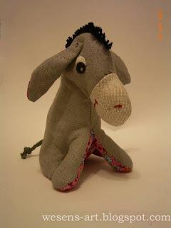 donkey 2    wesens-art.blogspot.com