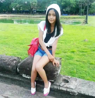 Nich Nich Jopy Facebook Cute Girl Cute Photo Special Collection 13