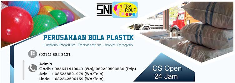 Pabrik bola dr Aan | Produsen, grosir, distributor, agen, jual bola plastik untuk mandi bola murah