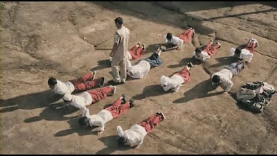 Lima Hukuman Sekolah Paling Mengerikan di Dunia